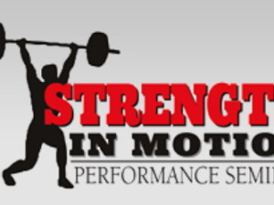 Strength in Motion – Seminar review