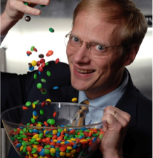 [Guest Article] Interview with Dr. Brian Wansink by Michael Volkin