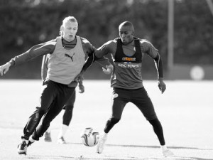 GPS Training in Team Sports – Implications for Coaching