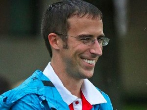 Interview With Steve Magness