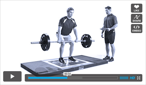 training-individualization-video