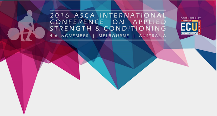 ASCA Conference