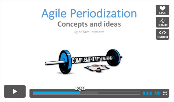 agile-periodization-concepts-and-ideas