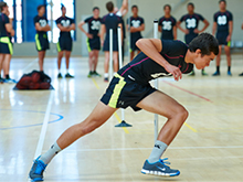 Testing and Training Agility in Sports [Part 4]