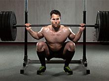 Planning the Strength Training – The Addendum