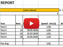 How to Use Excel to Automatically Create Reports – Part 3: Create a Dynamic Report Builder