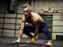 Movement Training in the MMA and Combat Sports