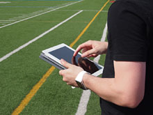 Collecting Data From Your Athletes for FREE!