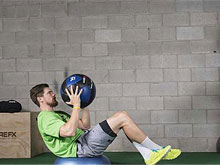 Programming of Jumps, Plyometrics and Medicine Ball Throws With Keir Wenham-Flatt