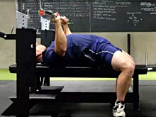 How To Bench Press? The Bench Press Tutorial With Dr Mike Zourdos