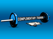 New Complementary Training Benefit