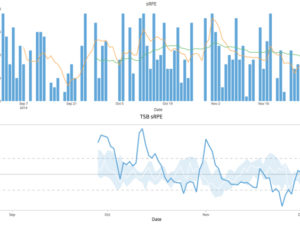 How to Analyze Training Load and Monitoring Data?