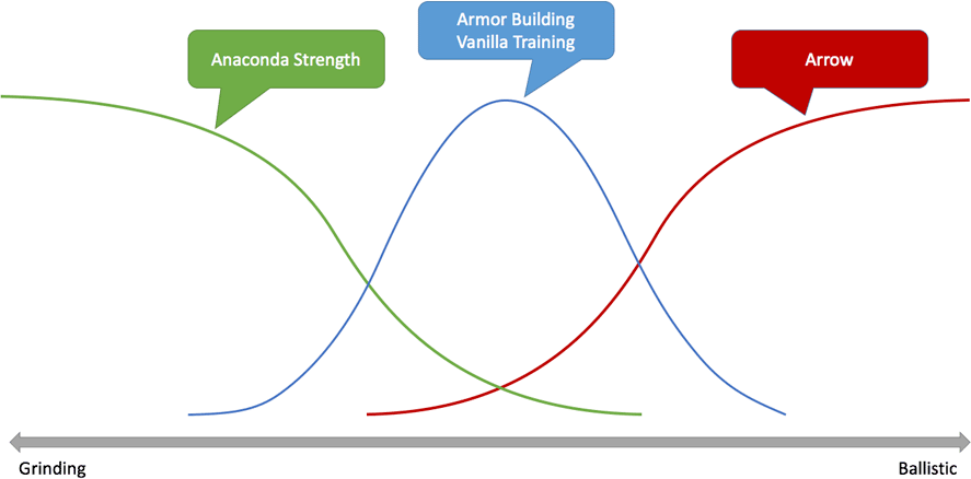 relationship-between-exercise-categories-and-objectives-of-strength-training