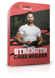 Strength Card Builder