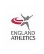 england athletics - logo