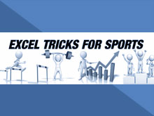 Excel Tricks for S&C Coaches: Beginner to Advanced