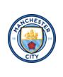 manchester city fc academy - logo