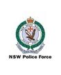 nsw police - logo