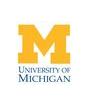 univeristy of michigan - logo