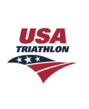 usa thriatlon - logo