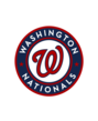 washington nationals - logo