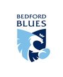 bedford blues - logo