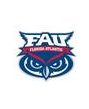 florida atlantic uni - logo
