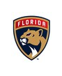 florida panthers - logo