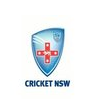 Cricket NSW - logo