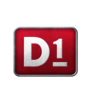 D1 Sports Training - logo