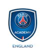 Paris Saint-Germain Academy England - logo