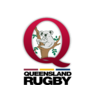 Queensland Rugby - logo