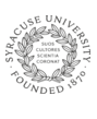 Syracuse University - logo