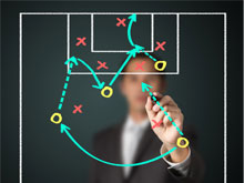 Fantastic Sport Analytics Papers & Resources