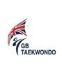 gb taekwondo - logo