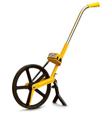 measuring-wheel