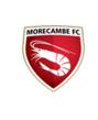 morecambe - logo