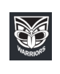 vodafone warriors - logo