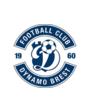 FC Dynamo Brest - logo