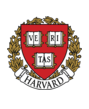 harvard university - logo