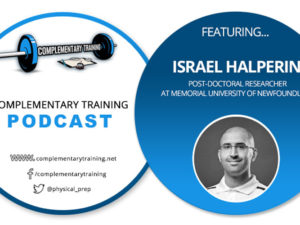 Podcast #13: Training Chats with Israel and Mladen – Episode 2