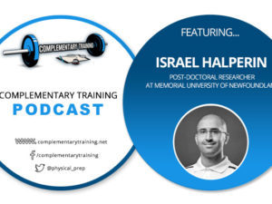 Podcast #12: Training Chats with Israel and Mladen – Episode 1