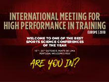 International Meeting for High Performance in Training