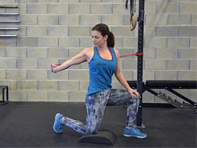 T-Spine Mobility