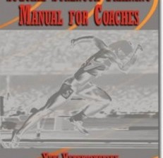 Special Strength Training – Manual for Coaches