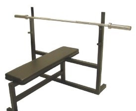 Effects of Different Pushing Speeds on Bench Press [Research Review]
