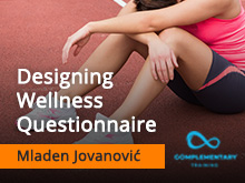 How to Design Wellness Questionnaire?