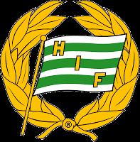 Hammarby logo