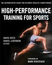 High Performance Training for Sports [Book Review]
