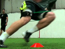 Testing and Training Agility in Sports [Part 2]